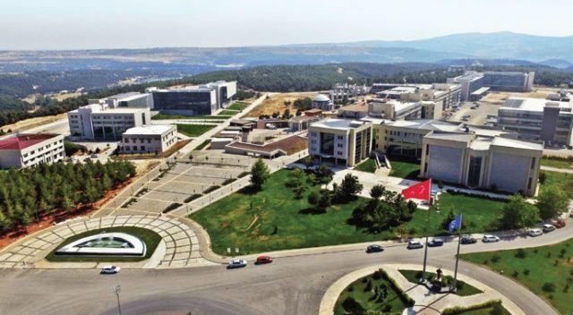 Uşak Üniversitesi 11 öğretim görevlisi alacak
