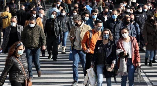 Uzmandan kritik 'pazartesi' uyarısı: Vakalar artabilir