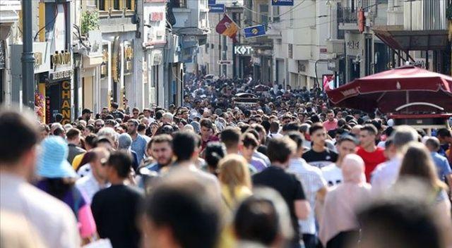 Vatandaşın yüzde 82'si  hizmetlerden memnun