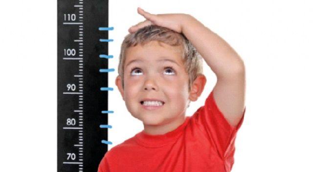 Vegan beslenen çocuk daha kısa