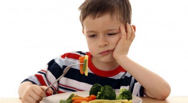 Vegan beslenen çocuklar daha kısa, kemikleri daha zayıf