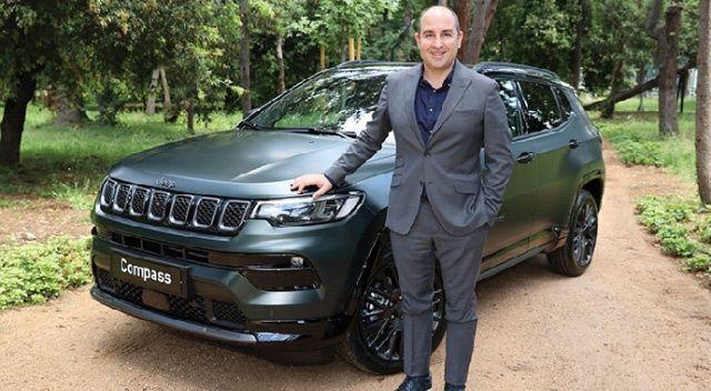 Yeni Jeep Compass'ın  gözü sınıf liderliğinde