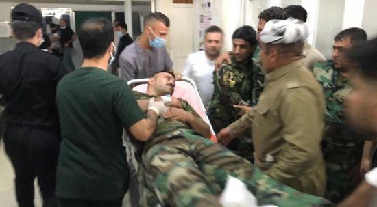 'Peşmerge saldırısı, PKK'nın Kürtleri temsil etmediğinin kanıtı'