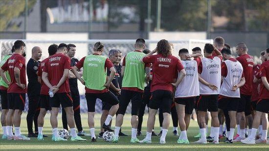 A Milli Takım EURO 2020 öncesi son hazırlık maçında Moldova ile karşılaşacak