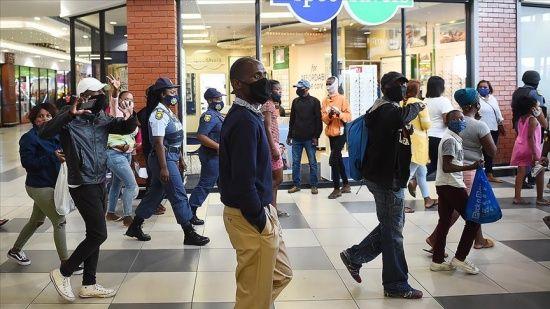 Afrika'da koronavirüsten ölenlerin sayısı 1 haftada yüzde 40 arttı