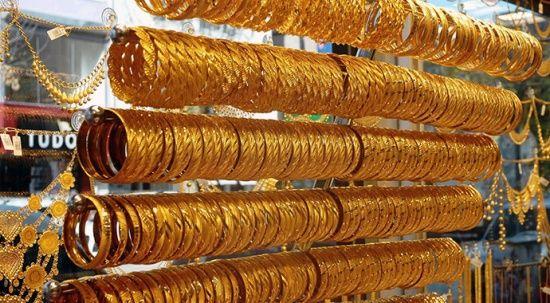Altının yükselişi sürüyor
