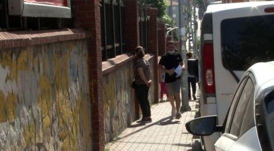 AYT heyecanı: Sınava son anda koşarak yetiştiler