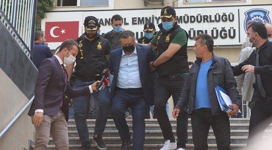 Bahtiyar Akçay cinayetinde şok gelişme!