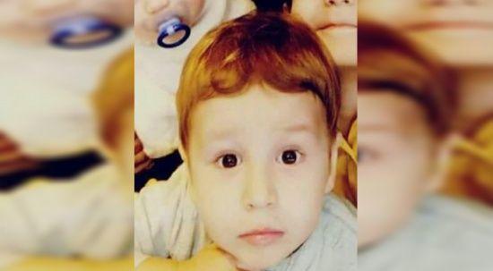 Bir babanın en acı anı: 3 yaşındaki oğlunu ezdi