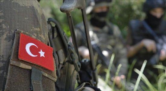 Bitlis'ten acı haber: 1 şehit, 2 asker yaralı