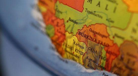 Burkina Faso'da terör saldırısı: En az 100 sivil katledi