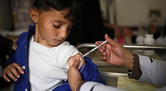 Çin'den Sinovac kararı:3-17 yaş da aşı olacak