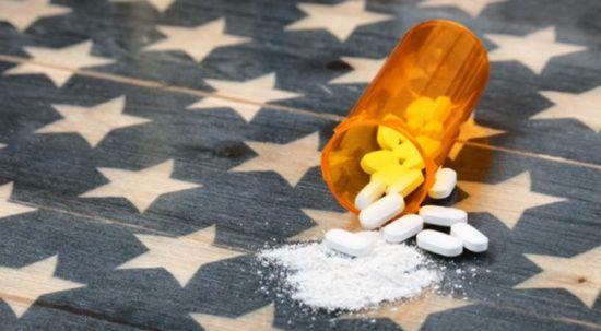"""Covid aşısı üreten Johnson&Johnson'a """"uyuşturucu"""" cezası"""