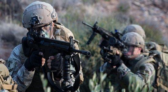 Cudi Dağı'nda 1 terörist etkisiz hale getirildi