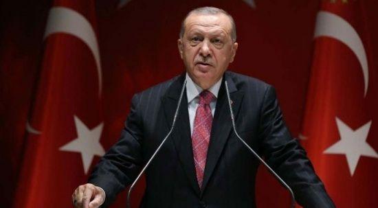 Cumhurbaşkanı Erdoğan'dan AK Partili belediye başkanlarına mesaj
