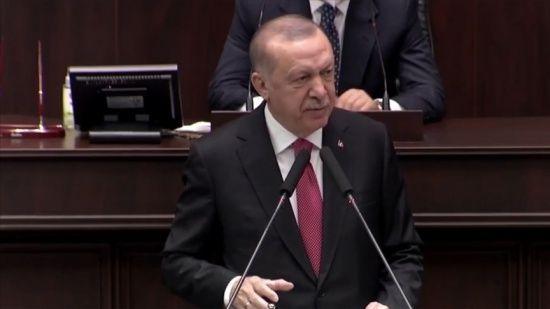 Erdoğan'dan Kılıçdaroğlu'na: Şimdi örgütlere bel bağladılar
