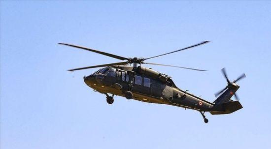 Diyarbakır kırsalında narko-terör operasyonu başlatıldı