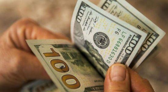 Dolar, 8,50 TL'nin altına geriledi