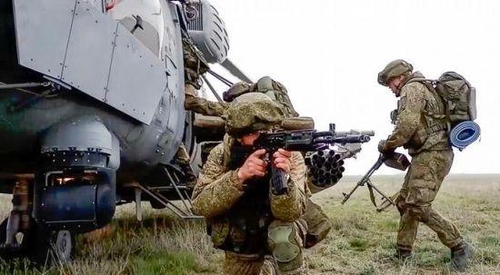 Donbass'ta ateşkes ihlali: Ukraynalı asker hayatını kaybetti