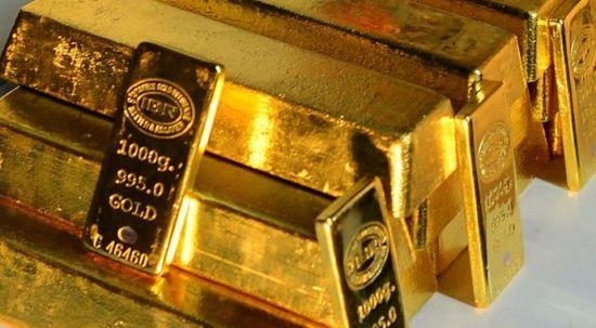 Dövize alternatif altın basacağız