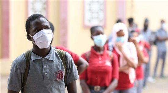 DSÖ açıkladı: Afrika'da vaka ve ölümler yüzde 40 arttı
