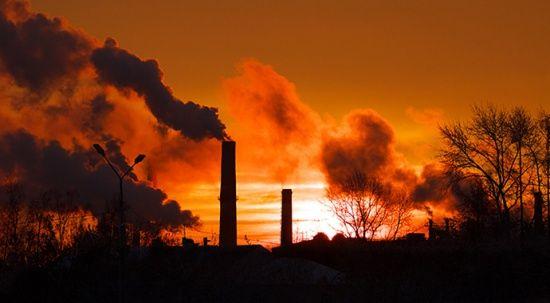 Dünya'nın nefesi tükeniyor: Karbondioksit oranı 63 yılın zirvesinde