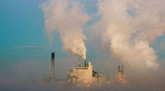 Dünya nüfusunun yüzde 90'ı kirli hava soluyor