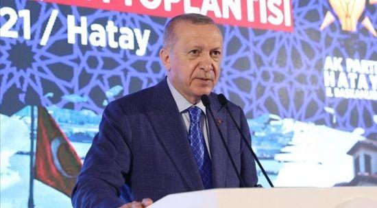 Erdoğan'dan net erken seçim mesajı! Tarih belli: Haziran 2023
