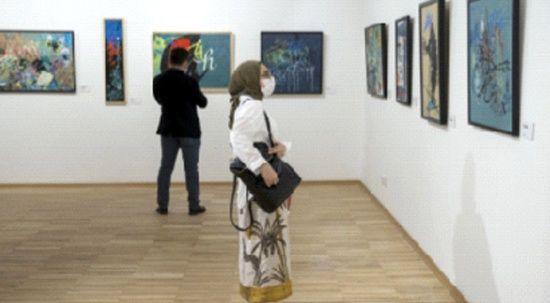 Etem Çalışkan: Hitler ressam kalsa milyonlar ölmezdi