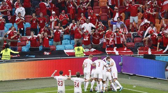 EURO 2020'de çeyrek finale çıkan ilk takım belli oldu