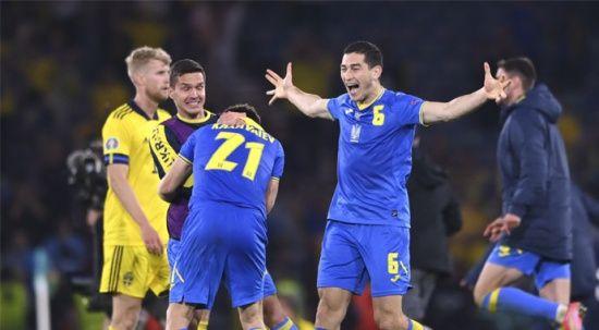 EURO 2020'de son 8 takım belli oldu
