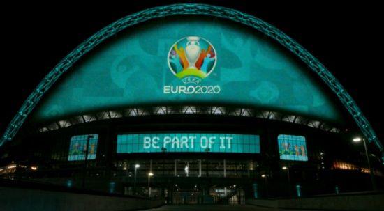 EURO 2020 final maçlarına 60 binin üzerinde seyirci alınacak