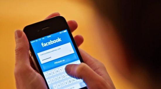 Facebook'tan 'Filistin' özürü