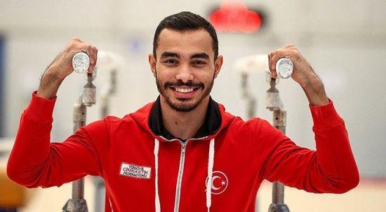 Ferhat Arıcan, Hırvatistan'da altın madalya kazandı