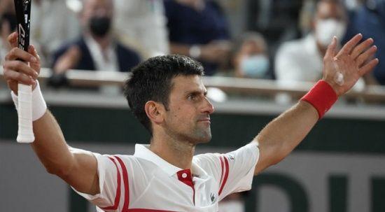 Fransa Açık'ta finalin adı: Djokovic-Tsitsipas