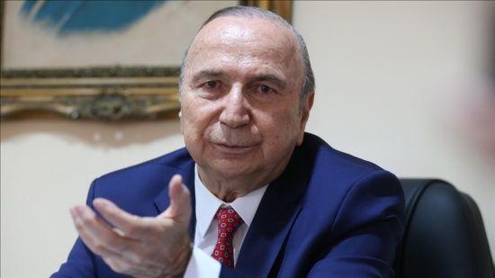 Galatasaray Başkan Adayı Özdemir: Ralf Rangnick'i getireceğiz