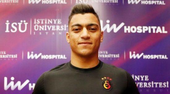 Galatasaray'da 3 isim sağlık kontrolünden geçti