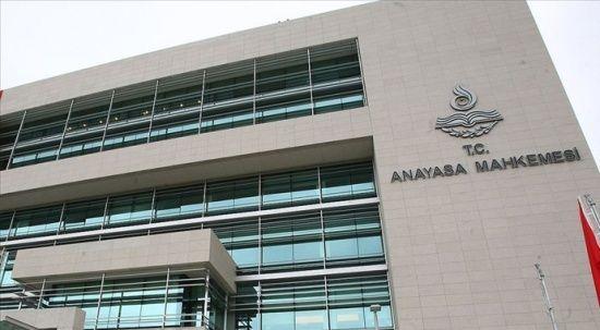 HDP'nin kapatılmasına ilişkin davada ilk inceleme 21 Haziran'da
