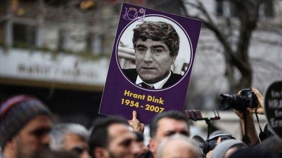 Hrant Dink cinayeti davasında 'FETÖ elebaşı Gülen ve 11 sanık' hakkında karar açıklandı