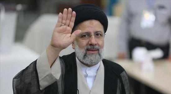 İbrahim Reisî İran'ın  yeni Cumhurbaşkanı