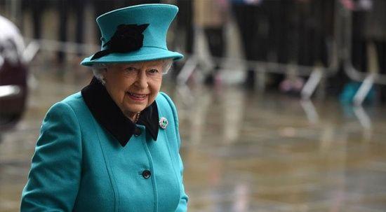 II. Elizabeth ile Biden 13 Haziran'da görüşecek