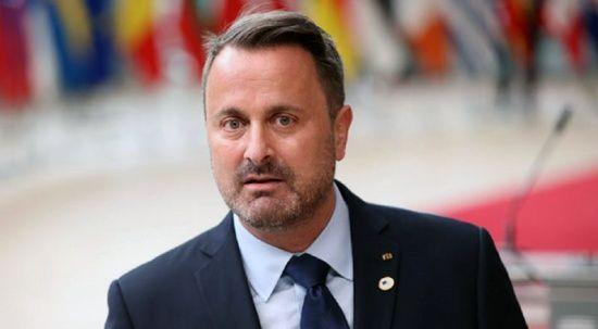 AstraZeneca aşısı vurulan Lüksemburg Başbakanı korona oldu