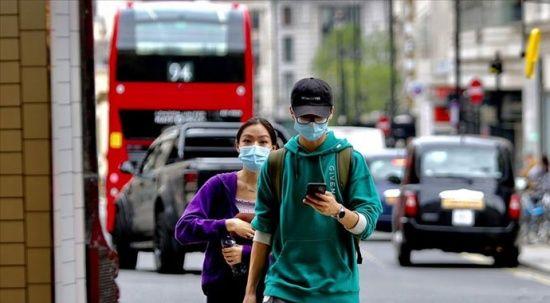 İngiltere'de koronavirüs vakaları bir haftada iki kat arttı