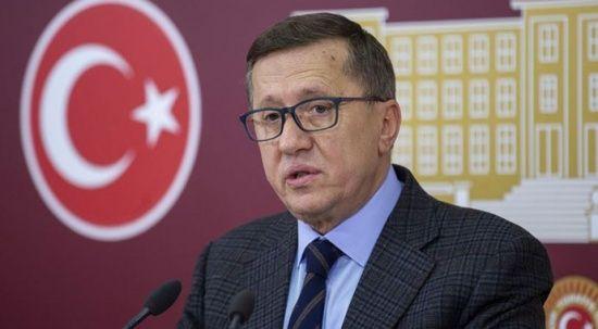 Lütfü Türkkan, savunmasında kendini ele verdi