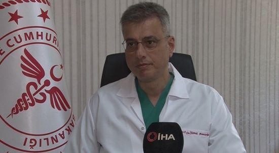 İstanbul İl Sağlık Müdürü: '1,5 ay içinde İstanbul'un hepsini aşılarız'