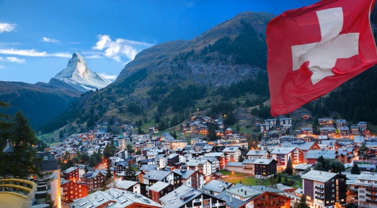 İsviçre, Türkiye'yi 'kırmızı liste'den çıkardı