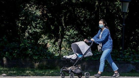 İtalya'da açık alanda maske zorunluluğu kalkıyor!