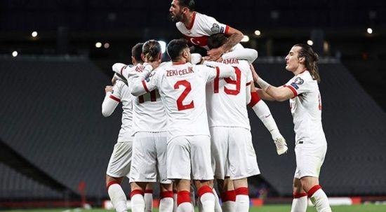 İtalya-Türkiye maçının hakemi belli oldu