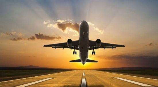 Japonya'da havaalanı yakınında oturanlara uçak gürültüsü tazminatı
