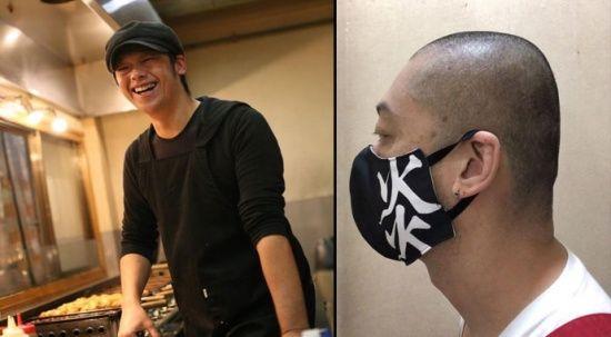 Japonya'da ilginç olay! Yaptığı yemekten saç çıktı, saçını kazıttı